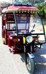 Electric Rickshaw in Gwalior, इलेक्ट्रिक