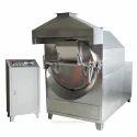 Grain Roasting Machines - Continuous