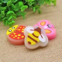 Butterfly Eraser Toys
