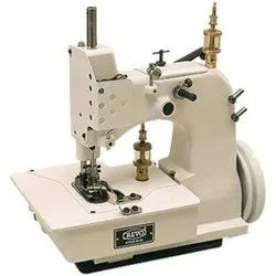 Revo Two Thread Bag Making Sewing Machine