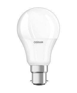 6500k B22 Osram 12w Led Bulb PnwO80k