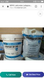 Myk Laticrete Latapoxy Sp-100, Packaging Type: Bucket