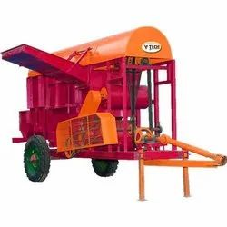 Groundnut Thresher