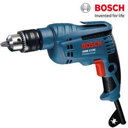 Bosch GBM 13 RE Professional Rotary Drill, Warranty: 1 year