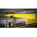 Industrial Warehouse Overhead Crane