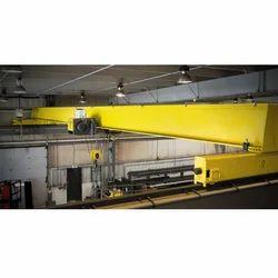 Industrial Warehouse Overhead Crane