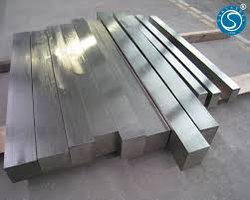 Stainless Steel Original Square Bar