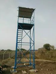 MS Security Watch Tower