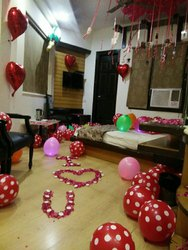 Birthday Balloon Decorators Service