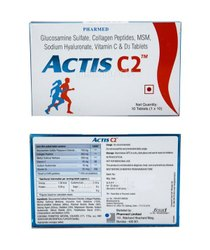 ACTIS C2 TABLET