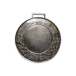 Sports Silver Medal