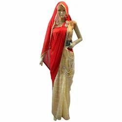 Party Wear Ladies Saree