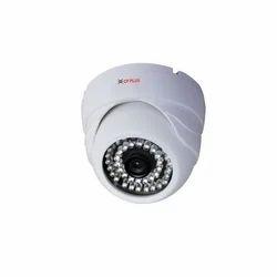 CP Plus CP-VCG-D13L3 1.3MP HDCVI IR Dome Camera - 30 Mtr.