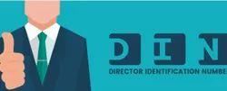 Consultant Offline & Online Director Identification Number Service, Delhi, Legal