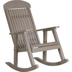 Superb Plastic Rocking Chair Dailytribune Chair Design For Home Dailytribuneorg