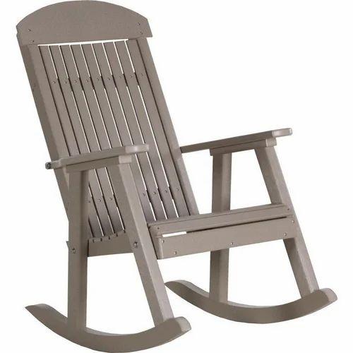 meet 9df8b 96b98 Plastic Rocking Chair