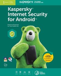 Kaspersky Internet Security Antivirus for Android