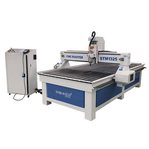 STYLECNC Wood Work CNC Router Machine, 3 / 4.5 / 6 Kw, Rs 550000 ...