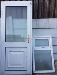Used PVC Doors - Second Hand PVC Doors Latest Price