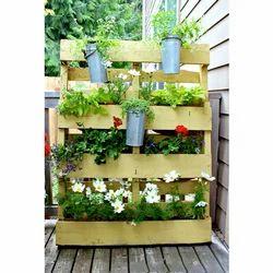 Designer Vertical Garden