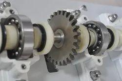 Emcor Rust Test Machine As per IP 220, DIN 51802