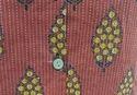 Sleeveless Printed Kurti