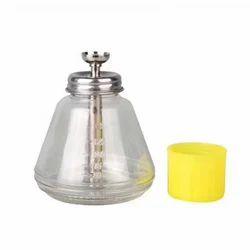 IP Glass Bottle