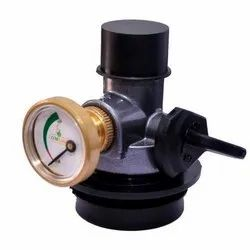 Automatic Brass Gas Safety Device Auto Cut Off for Home