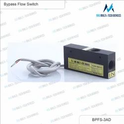 Bypass Flow Switch
