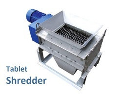 Tablet Shredder