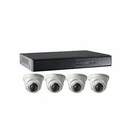 32 Channel CCTV Surveillance System