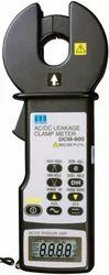 Leakage Clamp Meter DCM 600