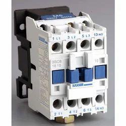 three phase motor contactor, voltage: 415 v