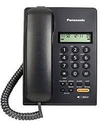 Panasonic Telephone Instrument TSC 62