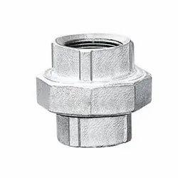1.5 Inch GI Pipe Union