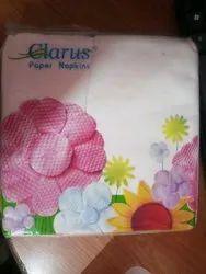 Clarus Napkin Paper