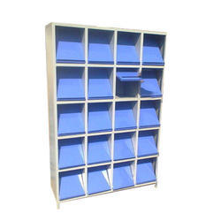 Periodical Display Racks