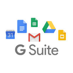 G Suite Email Messaging Solution