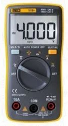 101B Plus Digital Multimeter