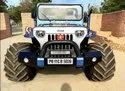 Toyota Willy Modified Jeep, Model Name/number: Rubicon, Vehicle Model: 2005