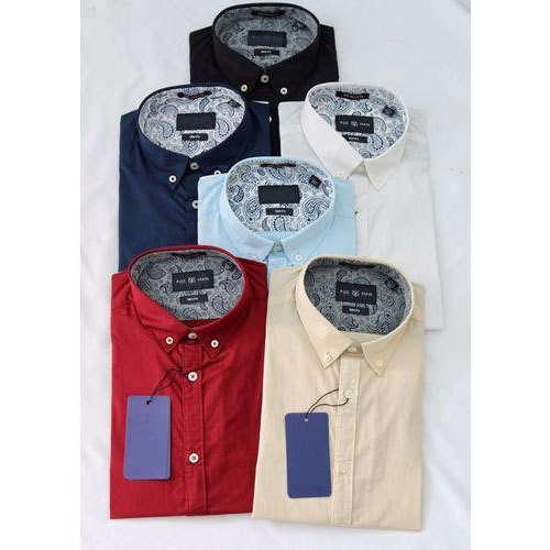 Sunshine Clothing - Manufacturer of Mens Plain Shirt & Mens ...https://www.indiamart.com › sunshine-clothing sunshine clothing brand
