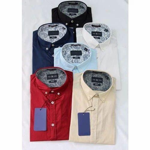 Sunshine Clothing - Manufacturer of Mens Plain Shirt & Mens ...https://www.indiamart.com › sunshine-clothing sunshine clothing brand