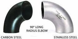 90 Deg Seamless Elbow