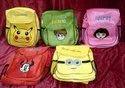 Cartoon Character School Backpack