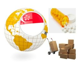 Pharmaceutical Drop Shipment Services For USA