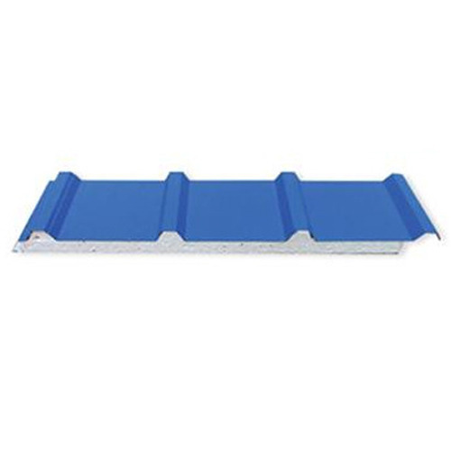 Jbfs Pu Puf Insulated Panel For Industrial Rs 900