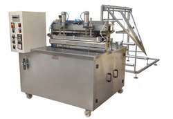 Bag Making Machine For Air Bubble Packing