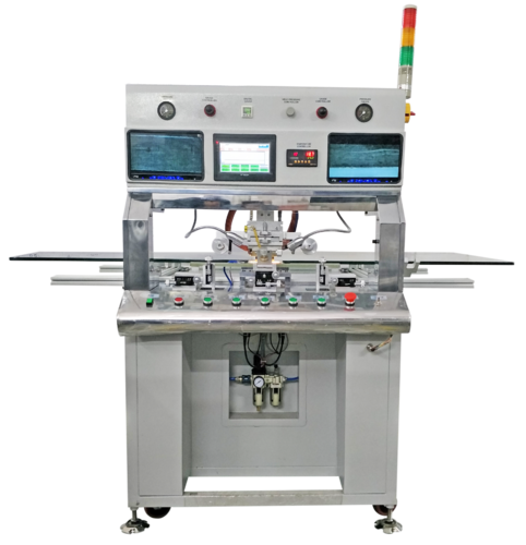 ACF Pulse Heat Bonding Machine