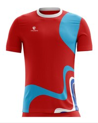 Soccer Jerseys Custom