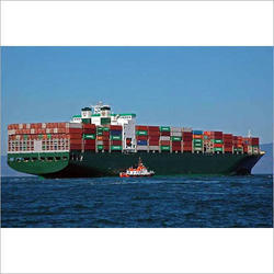 International Ocean Freight Forwarder Service